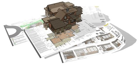 sketchup layout  architecture review