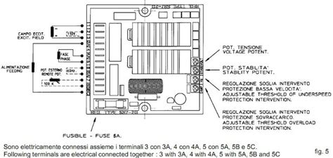 sr7 avr wiring diagram avr free printable wiring avr sr7 2g automatic voltage regulator buy sr7 2g avr sr7 ac automatic voltage regulator
