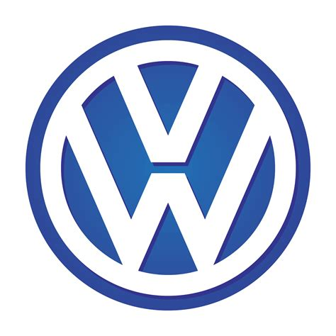 volkswagen logo vector volkswagen vw logo png transparent svg vector freebie