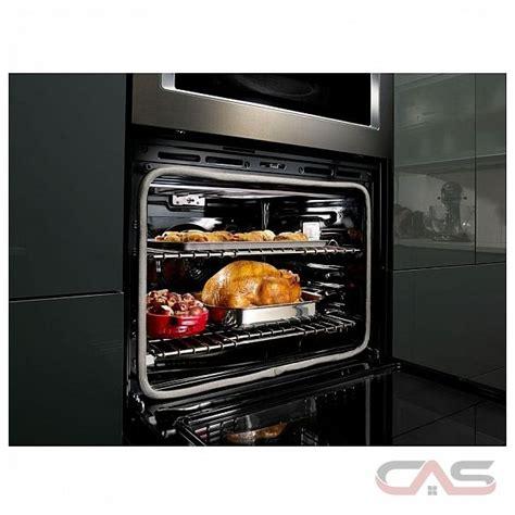 Kitchenaid Koce500ess Wall Oven Canada  Best Price