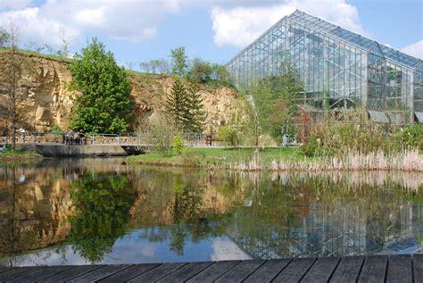 Botanischer Garten  Hollager Mühle