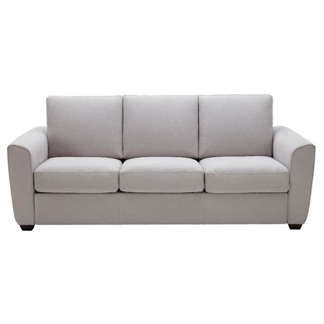 light gray transitional queen sofa bed brandon rc