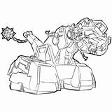 Dinotrux Coloring Pages Printable Ty Colouring Structs Rux Dino Trucks Revvit Getcolorings Dozer Tie Dinosaur Template Getcoloringpages Sketch Characters Colorings sketch template