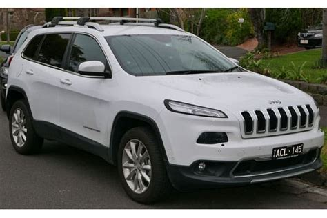 Types Of Jeeps Models Pictures To Pin On Pinterest