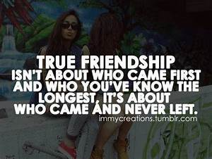 Tumblr Just Friends Quotes | www.imgkid.com - The Image ...
