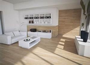 Laminat An Die Wand : floor up para muros de carpenter ~ Frokenaadalensverden.com Haus und Dekorationen