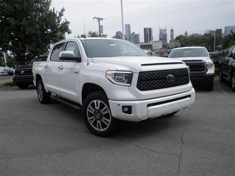 Toyota Tundra Platinum by New 2018 Toyota Tundra Platinum Crewmax In Nashville