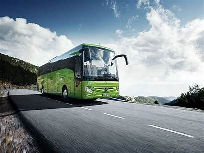 Bus Wallpapers Mercedes