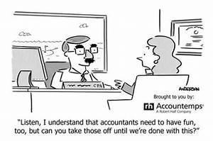 What A Little Accounting Humour Can Bring To Your Life