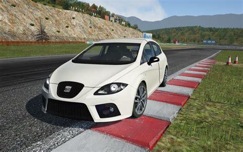 Assetto Corsa Seat Leon Cupra 2007 Youtube