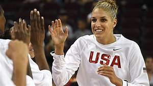 Elena Delle Donne comes out as gay; Team USA star confirms ...
