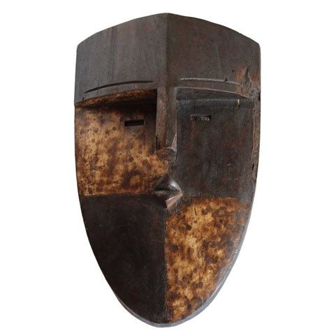 masks wall decor antique tribal mask for wall decor or accessory