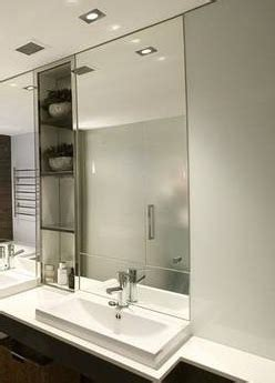 mirrors  types frameless wall mirrors gyms