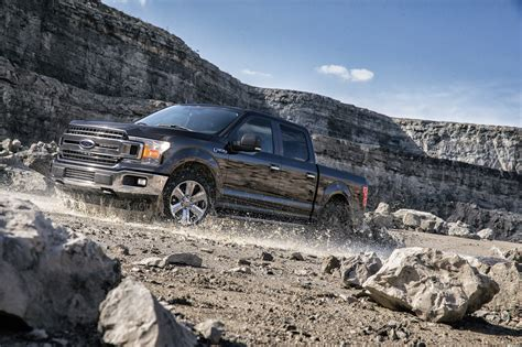 Sunstate Ford by Truck Fans Rejoice For Ford F 150 Diesel Sun