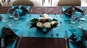 Décoration De Table Anniversaire : d co de table pour un anniversaire d corer une table d ~ Melissatoandfro.com Idées de Décoration