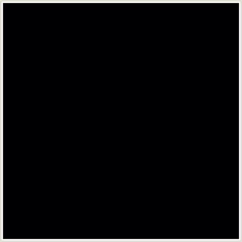 midnight black color 000001 hex color rgb 0 0 1 black russian blue