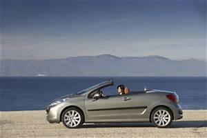 Cote Peugeot 207 : fiche technique peugeot 207 cc 1 6 thp 16v roland garros l 39 ~ Gottalentnigeria.com Avis de Voitures