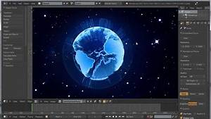 Blender 3d   How To Make A Stylized Earth    Hd