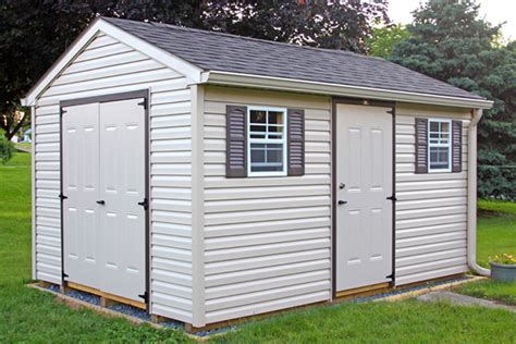 sheds for in pa amish built sheds lancaster pa shed builders