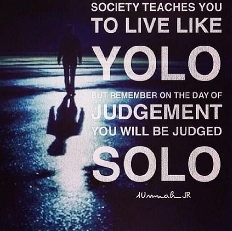 yolo quotes and sayings quotesgram