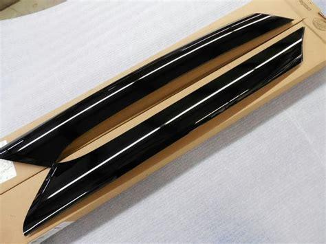 ford flex  left side windshield