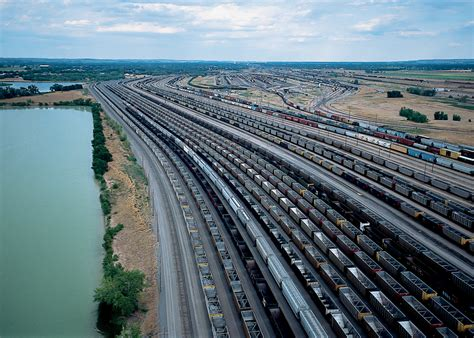 All Aboard: Why America's Second Rail Boom Has Plenty Of ...