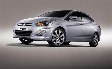 Hyundai Solaris  Pictures, Information And Specs Auto
