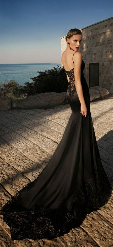 25 gorgeous black wedding dresses wedding dresses