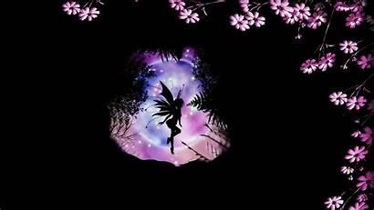 Fairy Desktop Backgrounds Wallpapers Computer Background Spring