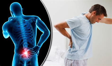 pain     avoid triggering spinal