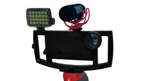 iphone filming rig smartphone lenses smartphone pro