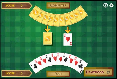 gin rummy rummy play free online gin rummy rummy 500 games rummy game downloads