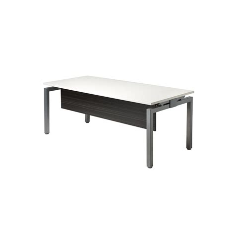Office Desk Miami by Buy A Miami Rectangular Desk Office Desks Delivery