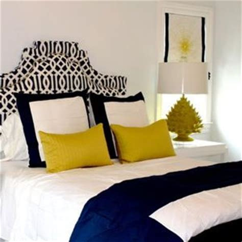 outfit  room design blue mustard yellow home