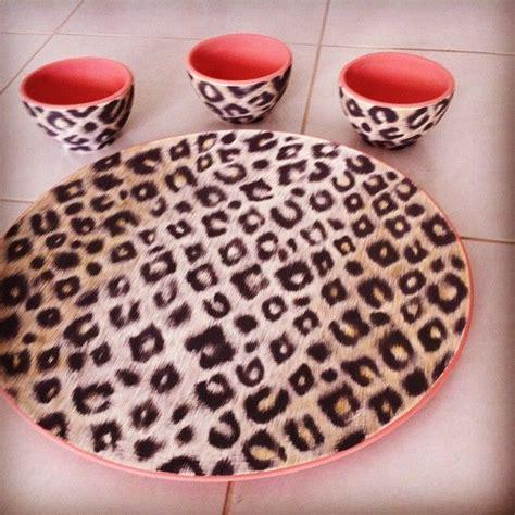 leopard print dishes 17 best images about dinnerware ceramic jungle animal prints safari on pinterest flatware
