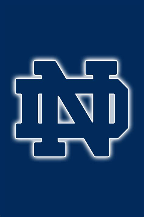 Free Notre Dame Fighting Irish iPhone Wallpapers. Install ...