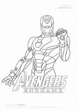 Iron Drawing Draw Infinity Stones Step Coloring Drawitcute Ironman Superheroes Endgame Face Superhero Avengers Drawings Tutorial War Armor Fan Artykuł sketch template