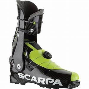 Scarpa Ski Boot Size Chart Scarpa Alien 3 0 Alpine Touring Boot Backcountry Com