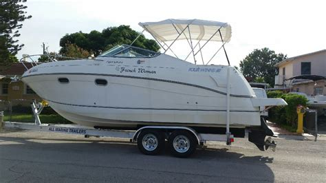 Four Winns Boats 268 Vista by Four Winns 268 Vista 2000 For Sale For 25 000 Boats