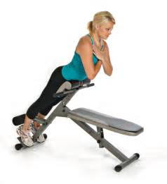 Roman Chair Sit Ups Video by Best 8 Sit Up Benches Review Of The Top Ab Benches