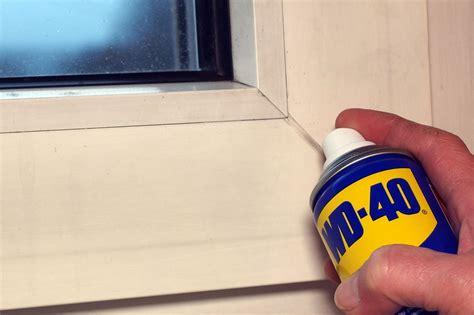 Fensterrahmen Reinigen Weiß by Klebereste Mit Wd 40 Fensterrahmen Entfernen Frag Mutti