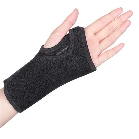 Amazon.com: Wrist Brace, Night Wrist Sleep Support Wrist