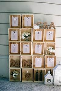 Plan De Table Palette : cr er un plan de table original pour votre mariage l 39 atelier agit ~ Dode.kayakingforconservation.com Idées de Décoration