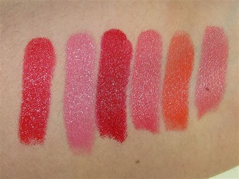 nyx high voltage lipstick review swatches musings of a