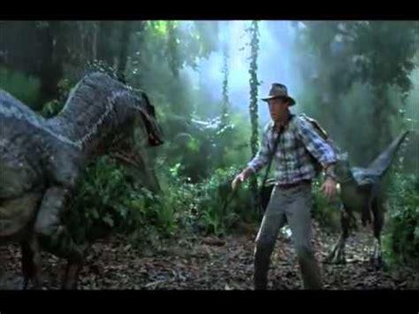 jurassic park  raptor scene  youtube