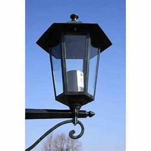 Lampadaire Exterieur Pas Cher : acheter lampadaire ext rieur double hauteur 215 cm vert ~ Melissatoandfro.com Idées de Décoration