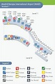 Madrid airport map terminal 1 - Madrid barajas terminal ...
