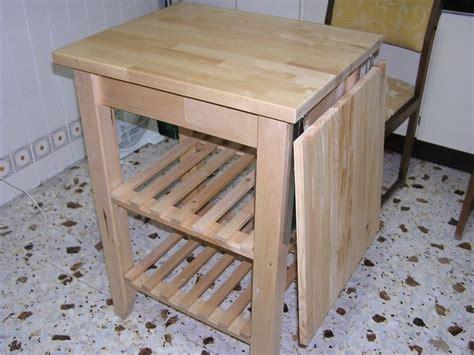 Ikea Bekvam Kitchen Island Cart by C 243 Mo Liar La Camarera Bekv 196 M Mi Llave Allen New
