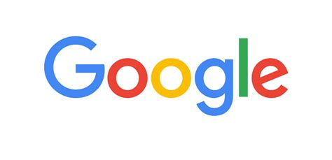 Google Created An Entirely New Typeface (product Sans) For