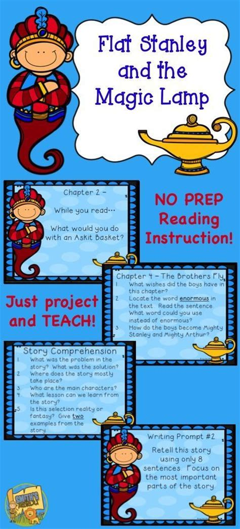 Flat Stanley And The Magic Lamp by 2365 Best Common Core Resources 4 Teachers Images On